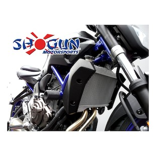 Shogun Frame Sliders Yamaha FZ-07 2015-2017