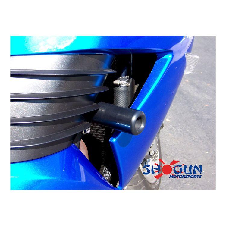 Shogun Protection Kit Kawasaki ZX14R 2006-2011