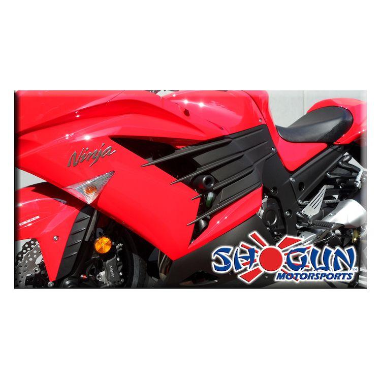 Shogun Protection Kit Kawasaki ZX14R 2012-2020