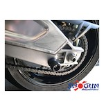 Shogun Swingarm Sliders BMW S1000R 2014-2016