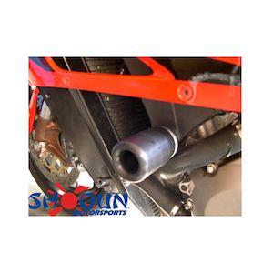 Shogun Frame Sliders Honda CBR1000RR 2004-2007