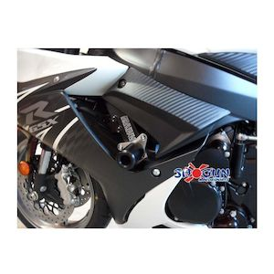 Shogun Frame Sliders Suzuki GSXR600 / GSXR750 2011-2020