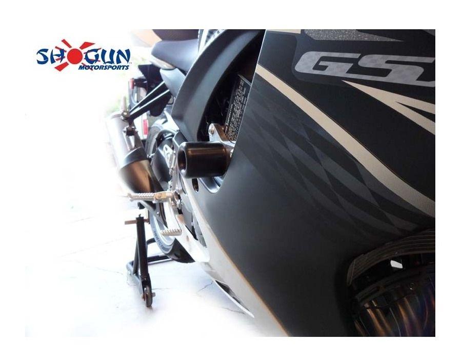 Shogun Frame Sliders Suzuki GSXR600 / GSXR750 2011-2018 | 10% ($4.00 ...
