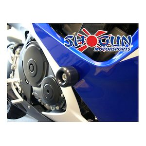 Yoshimura Frame Sliders Suzuki GSXR 600 / GSXR 750 2011-2019