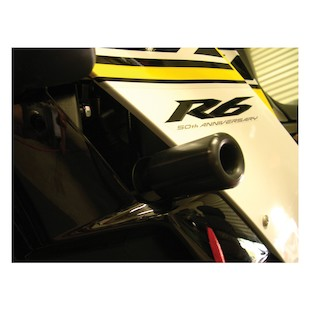 Shogun Protection Kit Yamaha R6 2006-2007