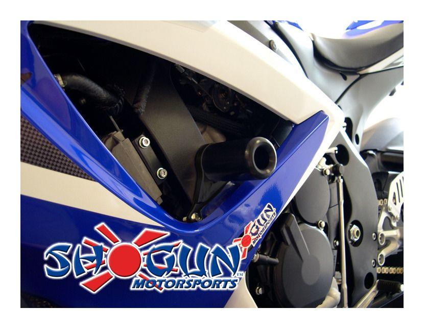 Shogun Protection Kit Suzuki GSXR 600 / GSXR 750 2006-2007 | 10% ($17 00)  Off!