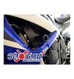 Shogun Protection Kit Suzuki GSXR 600 / GSXR 750 2006-2007