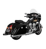 Vance & Hines Classic Slip-On Mufflers For Indian Chieftain 2014-2016