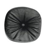 Saddlemen Pillow Top Sissy Bar Backrest Pad