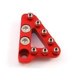 Hammerhead Standard Aluminum Brake Tip