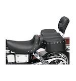 Saddlemen Comfy Saddle Passenger Seat Pad