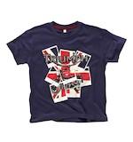 Triumph Kids Polaroid T-Shirt