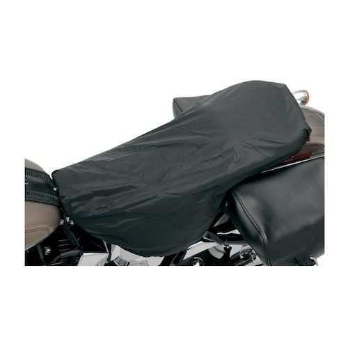 saddlemen seat rain covers revzilla. Black Bedroom Furniture Sets. Home Design Ideas
