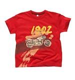 Triumph Kids 1902 Bike T-Shirt