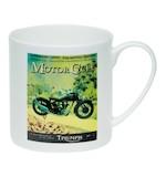 Triumph Seaside Mug