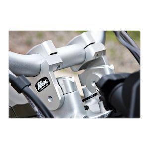 Rox Pivoting Bar Risers BMW R1200GS / R1250GS / Adventure 2013-2019