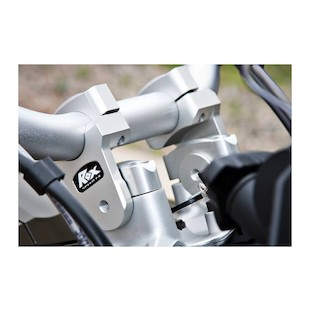 Rox Pivoting Bar Risers BMW R1200GS 2013-2016