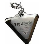 Triumph Pendant Chain