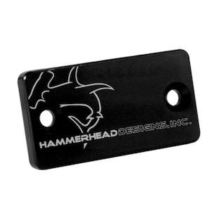 Hammerhead Front Brake Master Cylinder Cap Kawasaki KX / KX-F 85cc-450cc 2010-2016