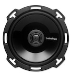 "Rockford Fosgate 6 1/2"" Punch Full-Range 2-Way Speakers"