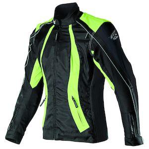 AGV Sport Xena Women's Textile Jacket
