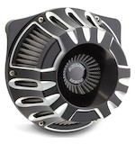 Arlen Ness Deep Cut Inverted Series Air Cleaner Kit For Harley