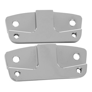 Carl Brouhard Front Fender Bracket Adapters For Harley Touring 2014-2018