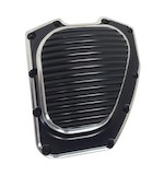 Eddie Trotta Ball Milled Cam Cover For Harley Twin Cam 2006-2016