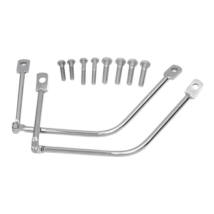 Saddlemen S4 Universal Support Brackets