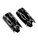 Eddie Trotta Designs Fork Slider Covers For Harley Touring 2008-2013