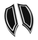 Eddie Trotta Designs Mini Floorboards For Harley
