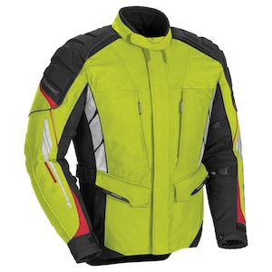 Fieldsheer Women's Adventure Tour Hi Vis Jacket Hi-Viz Yellow/Black / MD [Demo - Good]