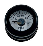 Eddie Trotta Mini Oil Pressure Gauge