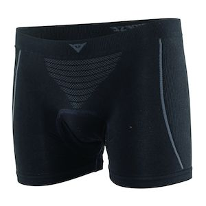 Dainese D-Core Saddle Pad Shorts