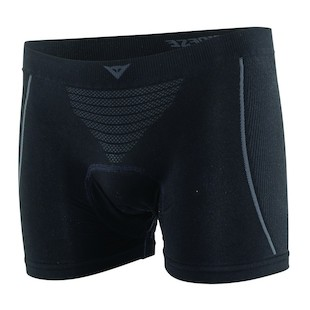 Dainese D-Core Saddle Pad Shorts