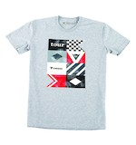 Dainese Tour T-Shirt - (Size 2XL Only)