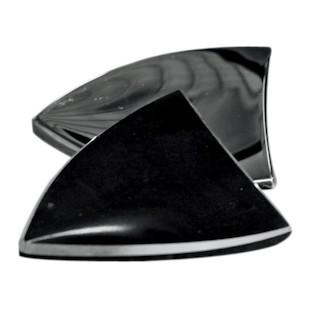 Paul Yaffe Bagga Chips Mirror Plugs For Harley Street Glide