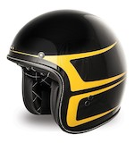 Fly .38 Retro Graphic Helmet