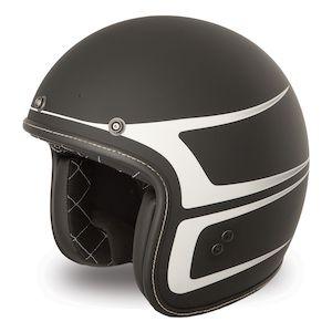 Fly Racing Street .38 Scallop Helmet