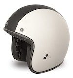 Fly .38 Retro Stripe Helmet