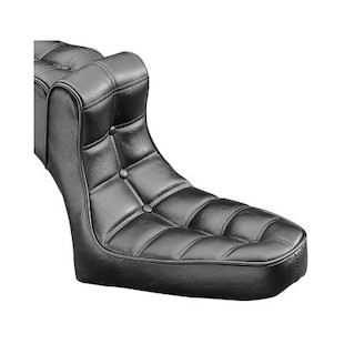 Drag Specialties Scorpion Solo Rigid Seat