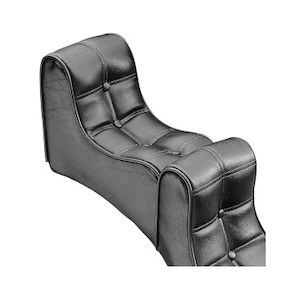 Drag Specialties Scorpion Passenger Rigid Seat