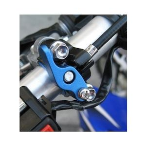 ARC Vertical Hot Start Lever