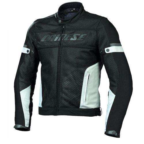 Dainese Air Frame Textile Jacket Revzilla