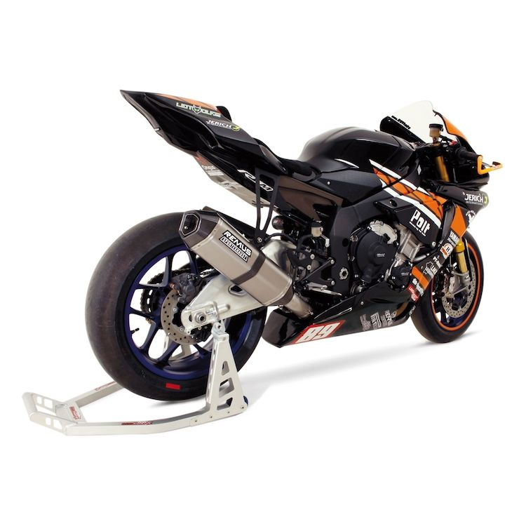 Remus Hexacone Exhaust System Yamaha R1 R1m 20152018: 2015 R1 Exhaust At Woreks.co