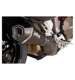 Remus HyperCone Slip-On Exhaust Ducati Multistrada 1200 / S 2015-2017