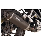 Remus HexaCone Slip-On Exhaust BMW R1200RS 2015-2017