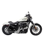 SuperTrapp Exhaust Paul Yaffe Phantom II For Harley Sportster 2014-2017