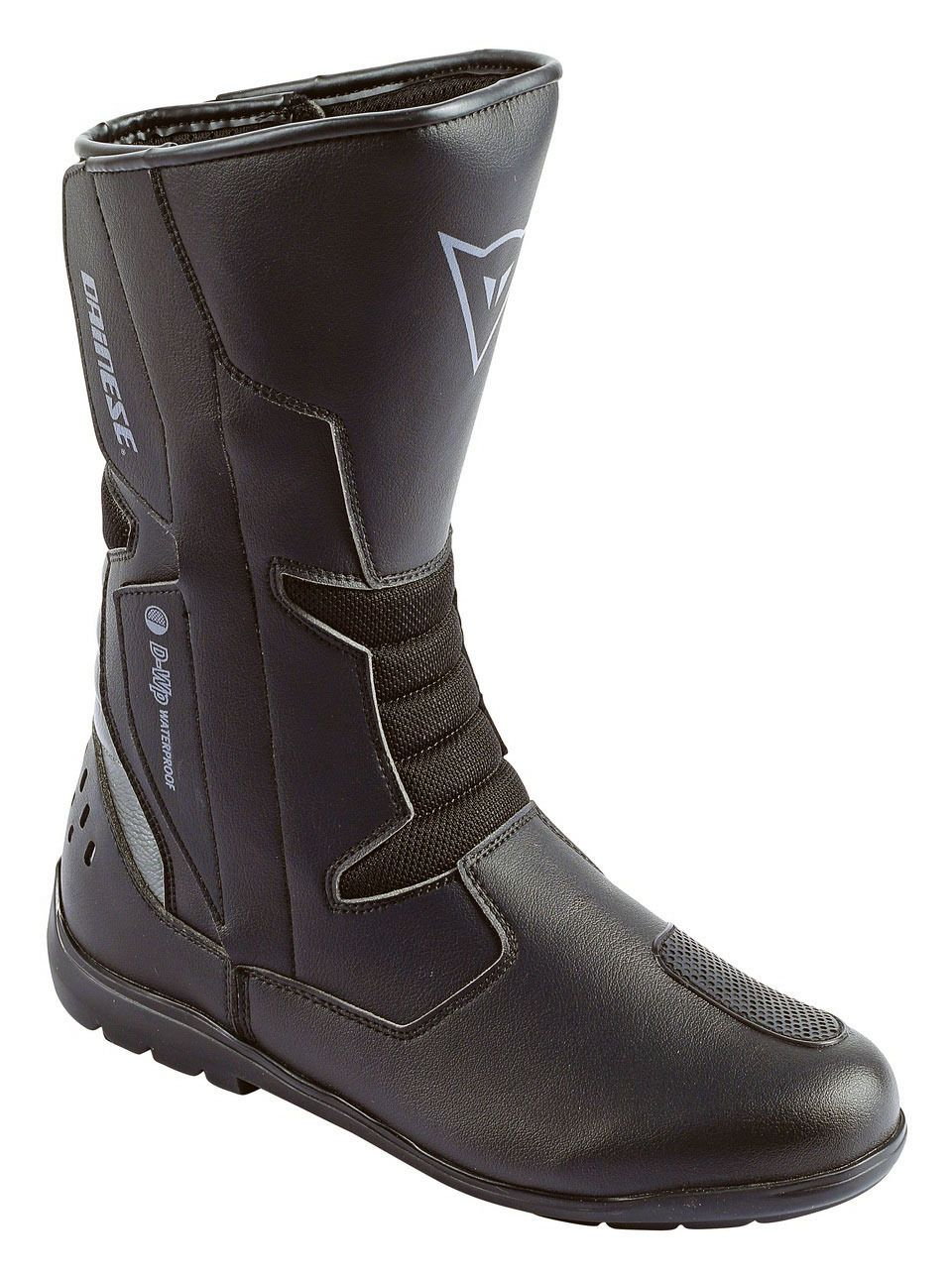 Dainese tempest d wp boots revzilla for D garage dainese corbeil horaires