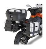 Givi PLR7703 Rapid Release Side Case Racks KTM 1190 Adventure / R 2013-2014 [Previously Installed]